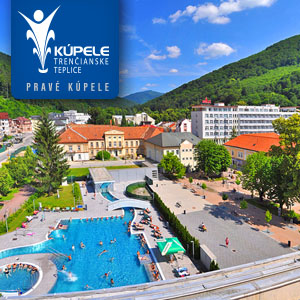 Naše slovenské kúpele
