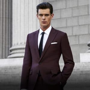 452cd9118ff0 Elegantné a luxusné obleky na mieru