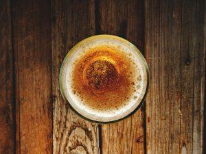 Malé svetlé pivo