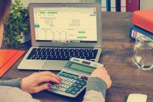Daňové poradenstvo cez internet