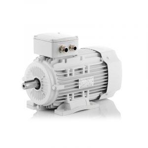 Elektro motor má mnoho využití