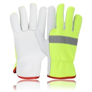 Pracovné rukavice pre zamestnancov