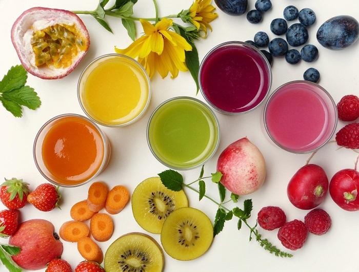 Sušené ovocie na každý deň