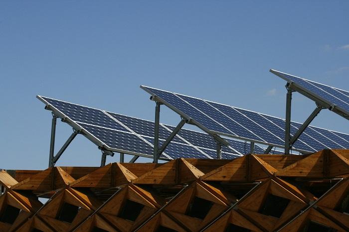 Solarne panely v praxi