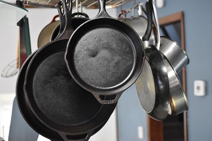 Malé kuchyně a vaření v nich